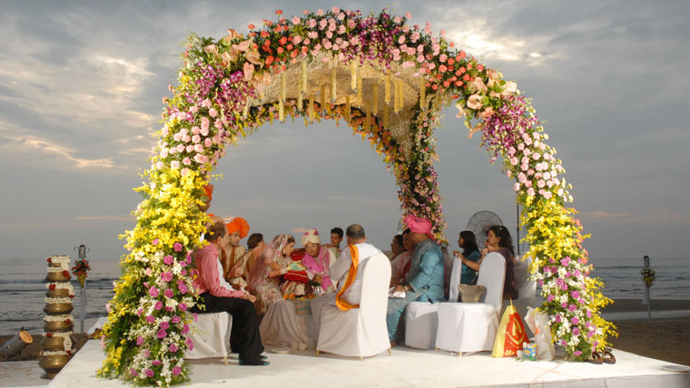 Top-5-destination-wedding -locations-in-India