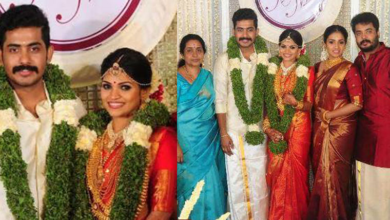 Actor-Anu-Mohan-ties-the-knot