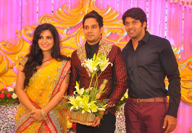 Bharath-Gets-Hitched