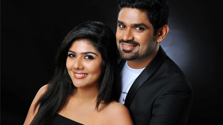 Dhanesh and Amrita Story