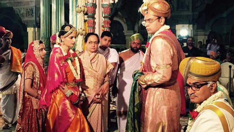 The-grand-royal-marriage-at-the-Mysore-Palace