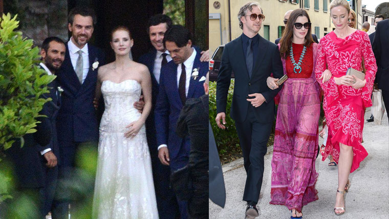 Hollywood-actor-Jessica-Chastain-ties-the-knot