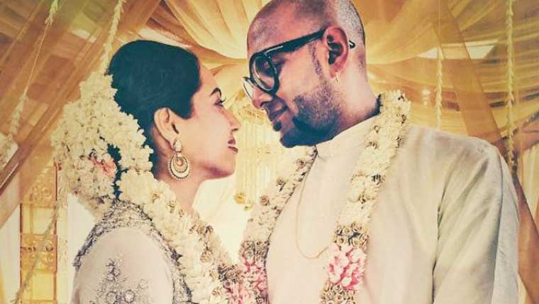 Benny-Dayal-ties-knot-with-girlfriend