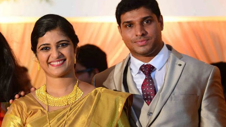 Shalu-Kurian-marries-Melvin-Philip