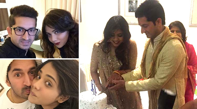wedding-planner-Cricketer-Mohit-Sharma-Ties-Knot