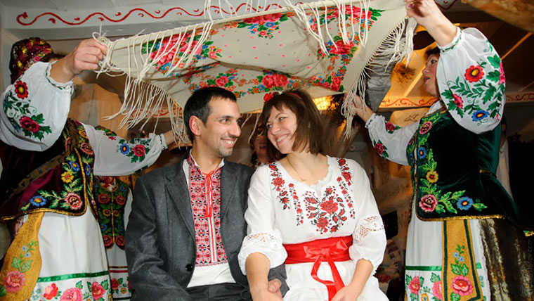A-traditional-Belarusian-wedding