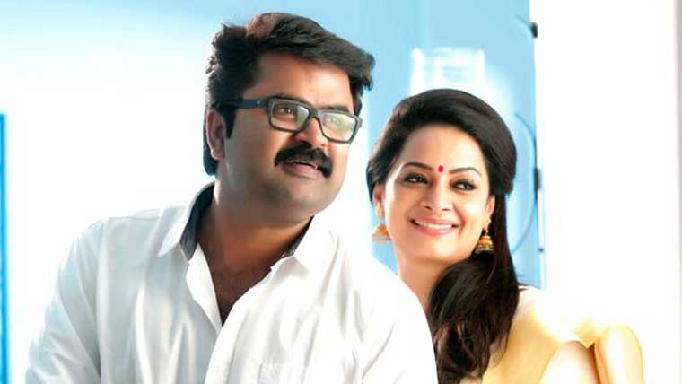 Anoop-Menon-marries-Shema