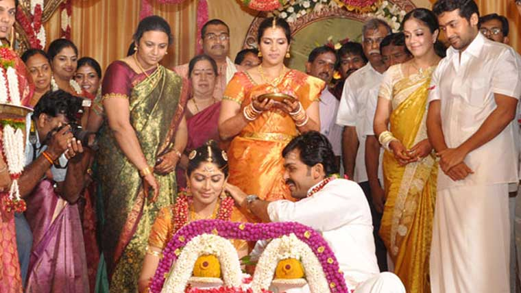 Karthi-Wedding