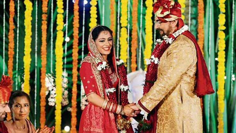 Kabir-Bedi-Gets-Hitched-Fourth-Time