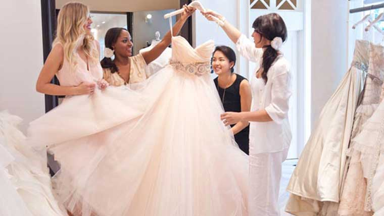 Tips-For-A-Hassle-Free-Bridal-Shopping