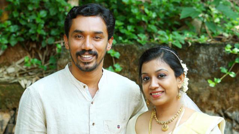 Director-Midhun-Manuel-Thomas-gets-married