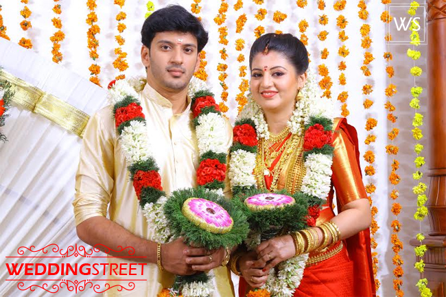 Wedding-Bells-Ring-For-Actress-Nimisha-Suresh