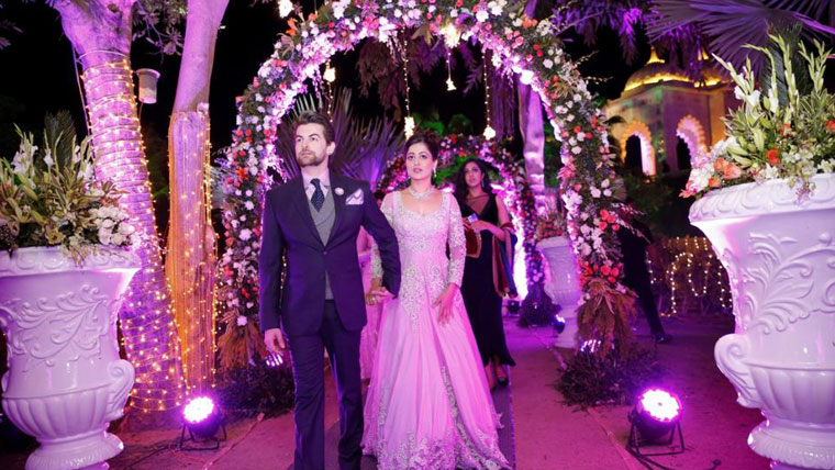 Pre-wedding-celebrations-of-actor-Neil-Nitin-Mukesh