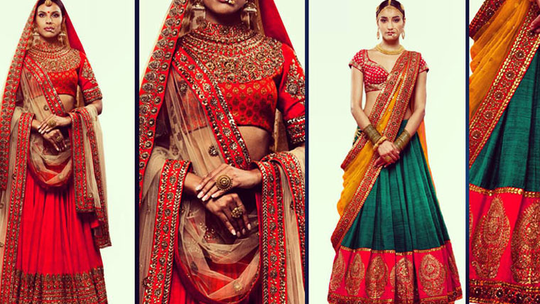 Pick-bridal-colours-that-suits-your-complexion