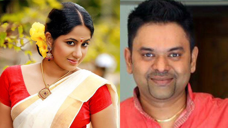 Actress-Jyothi-Krishna-is-getting-married