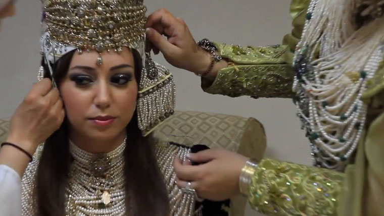 The-opulent-Algerian-wedding