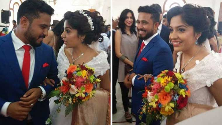 Archana-Kavi-Enters-In-To-Wedlock