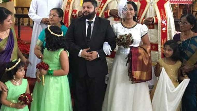 Amen-Director-Lijo-Jose-Pellisery-Ties-Knot