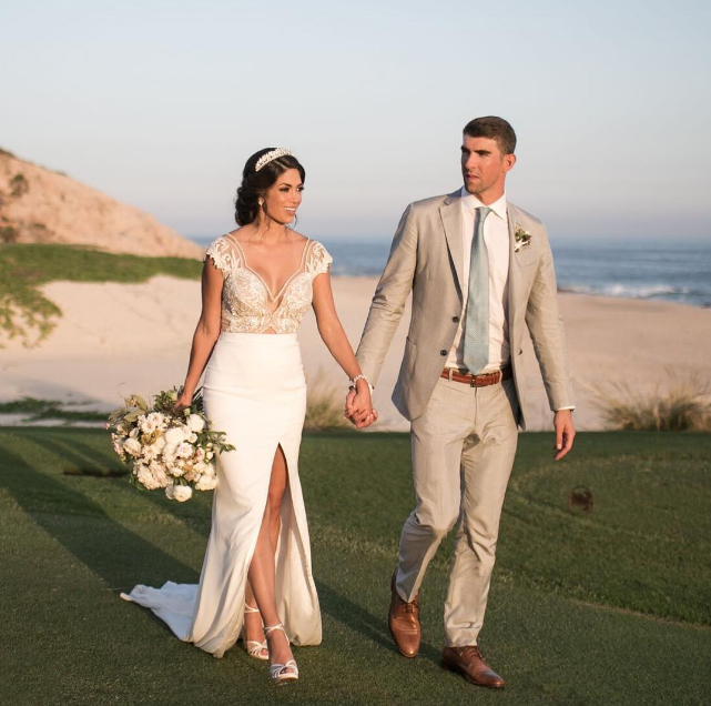 Michael-Phelps-secretly-marries-girlfriend