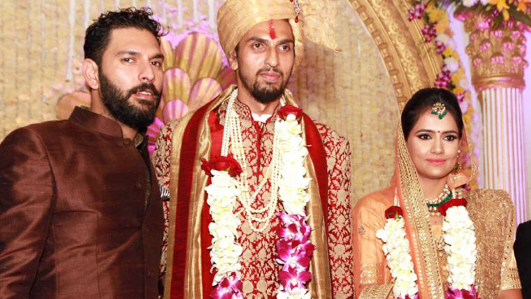Ishant-Sharma-marries-basketball-player-Pratima-Singh